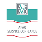 La marque AFAQ Service confiance