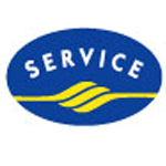 La marque Service
